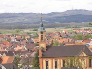 DorfUberblick