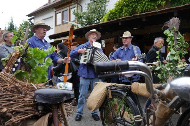 Gassen-Weinfest 2016