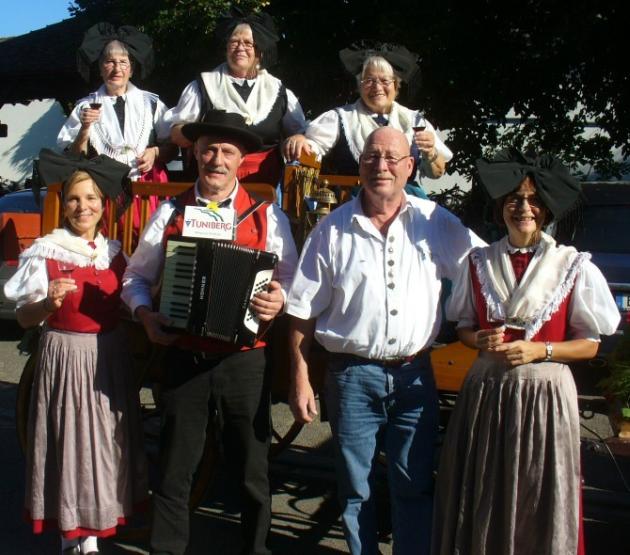 15.10.2017, Herbstausklang in Ihringen