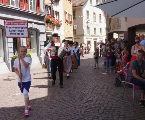 Schwyzertag 2016